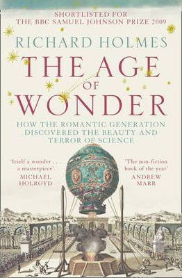 The Age of Wonder Cover Image