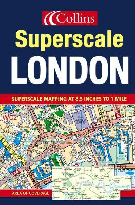 London Superscale Atlas