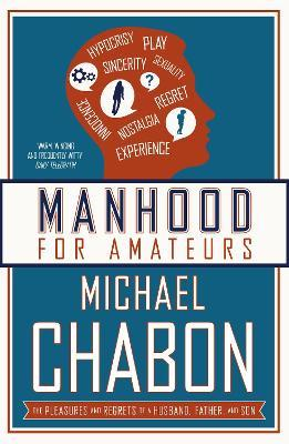 Manhood for Amateurs Cover Image