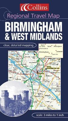 Birmingham and the West Midlands
