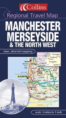 Manchester, Merseyside and the North West