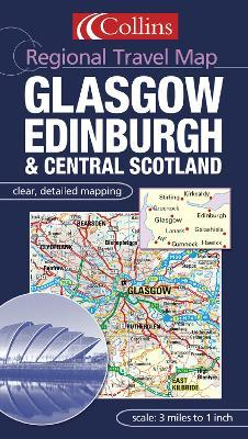 Glasgow, Edinburgh and Central Scotland
