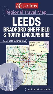 Leeds, Bradford and East Yorkshire