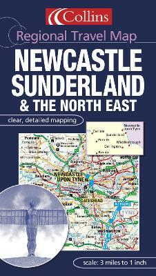 Newcastle, Sunderland and the North East