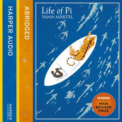 Life of Pi Abridged 5/450