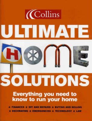 Collins Ultimate Home Solutions