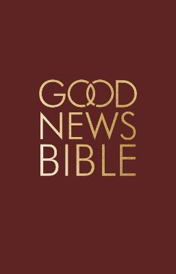 Good News Bible Cover Image