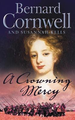 A Crowning Mercy Cover Image