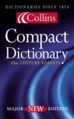 Collins Compact Dictionary
