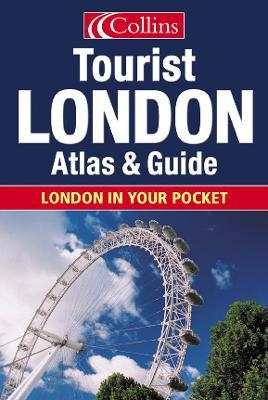 Tourist London Atlas and Guide