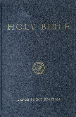 Bible: English Standard Version