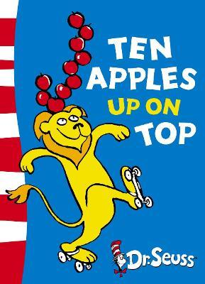 Ten Apples Up on Top Cover Image