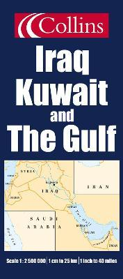 Iraq, Kuwait and the Gulf