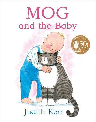 Mog and the Baby