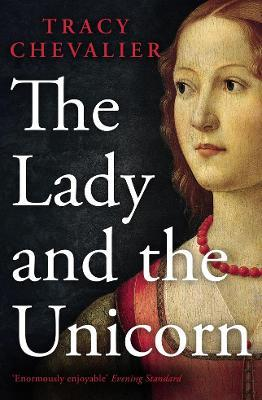 The Lady and the Unicorn Cover Image