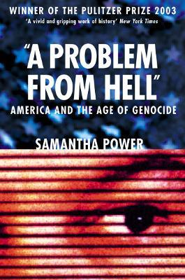 A Problem from Hell Cover Image
