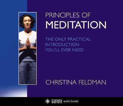 Meditation  The Only Introduction You'Ll Ever Need