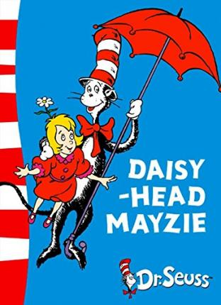 Daisy head mayzie dr seuss 9780007175215 for Daisy head mayzie coloring pages
