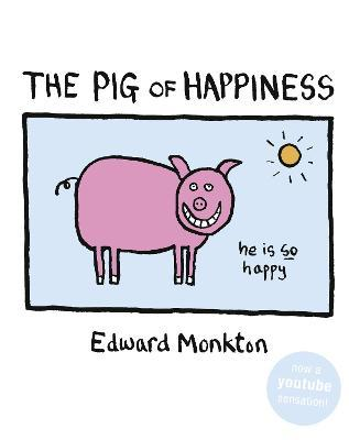 The Pig of Happiness Cover Image