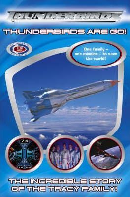 Thunderbirds: Chapter Storybook