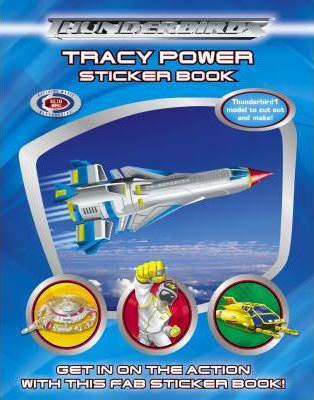 Thunderbirds: Tracy Power