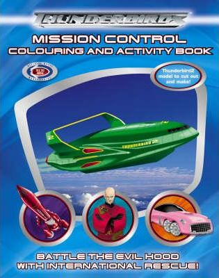 Thunderbirds: Mission Control