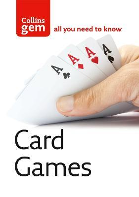 Collins Gem: Card Games