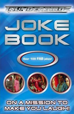 Thunderbirds: Joke Book
