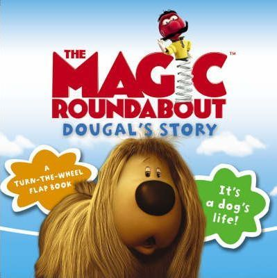 Dougal's Story: Interactive Board Book
