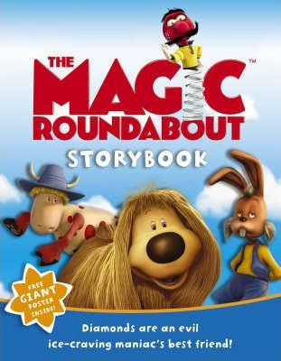 Storybook: Behind the Scenes and More....
