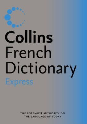 Collins Express French Dictionary