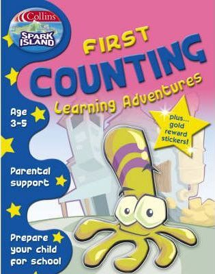 Spark Island: First Counting