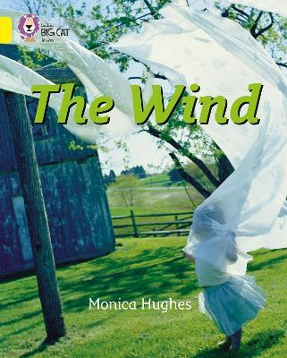 The Wind: Band 03/Yellow