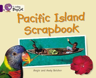 Pacific Island Scrapbook: Band 08/Purple