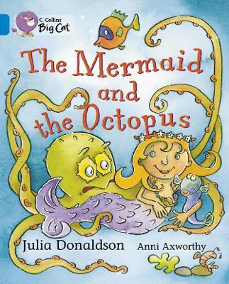The Mermaid and the Octopus Cover Image