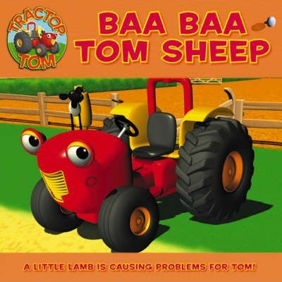 Baa Baa Tom Sheep