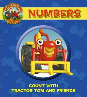 Numbers: Count with Tom