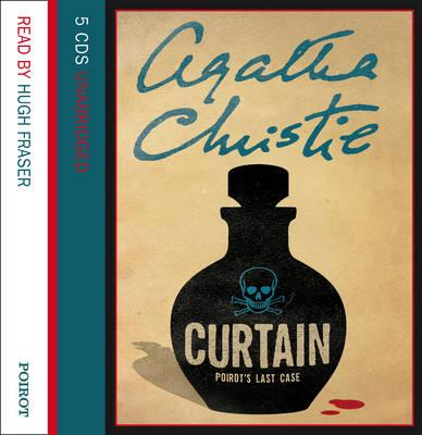Curtain: Complete and Unabridged
