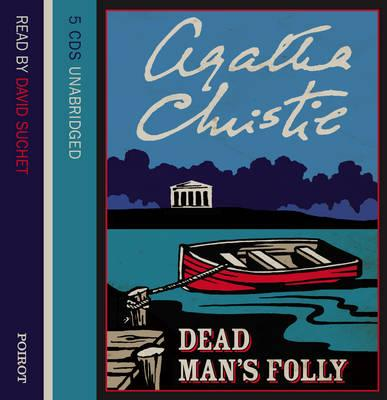 Dead Mans Folly Pdf