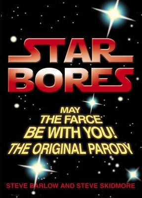 Thebridgelondon-ils.co.uk Star Bores : May the Farce be with You image