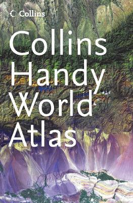 Collins Handy World Atlas