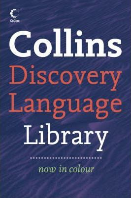 Collins Discovery Language Library