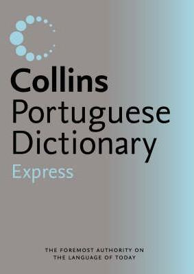 Collins Express Portuguese Dictionary