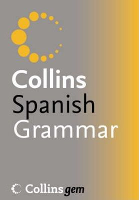 Spanish Grammar and Verb Tables