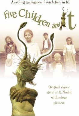 Five Children and It: Novel
