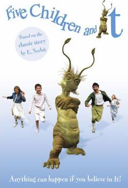 Five Children and It: Chapter Book