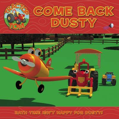 Come Back, Dusty