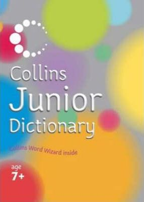 Collins Junior Dictionary