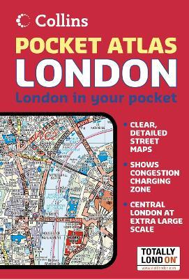 London Pocket Atlas
