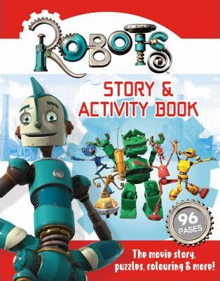 Story and Activity Book